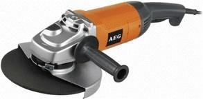 AEG WS 24-230 DMS