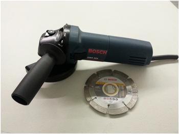 Bosch GWS 115-660 (0 601 375 350)