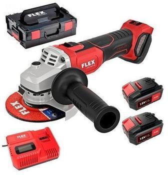 Flex L 125 10.8-EC