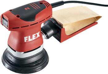 Flex ORE 125-2 Set mit Drehzahlregelung, 125 mm