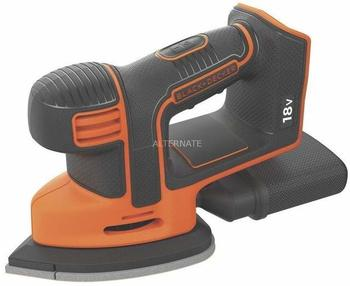 Black & Decker BDCDS18-GB