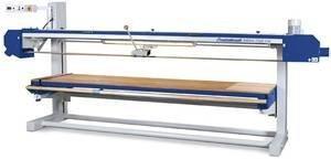 Metallkraft MBSM 1505 ESE Langband-Schleifmaschine