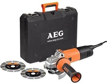 AEG WS 10-115 S (Set)