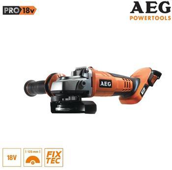 AEG BEWS 18V-125 Li (4935431998)