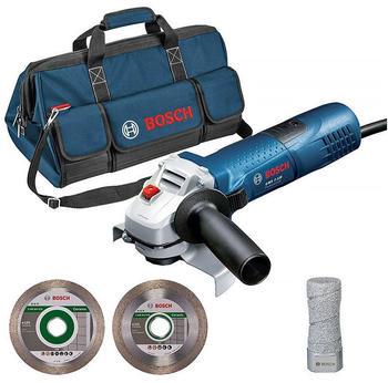 Bosch GWS 7-125 Professional (0 615 997 5H2)