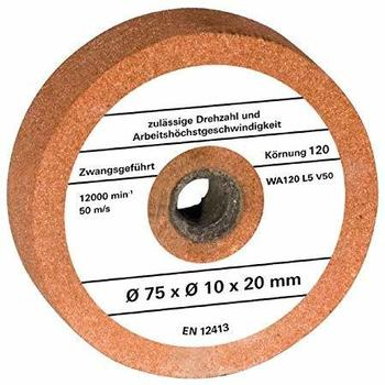 Einhell Grinding wheel 75x10x20mm