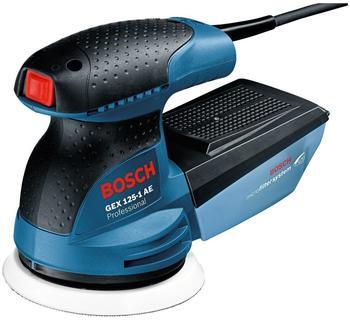 Bosch GEX 125-1 AE Professional (0 601 387 501)