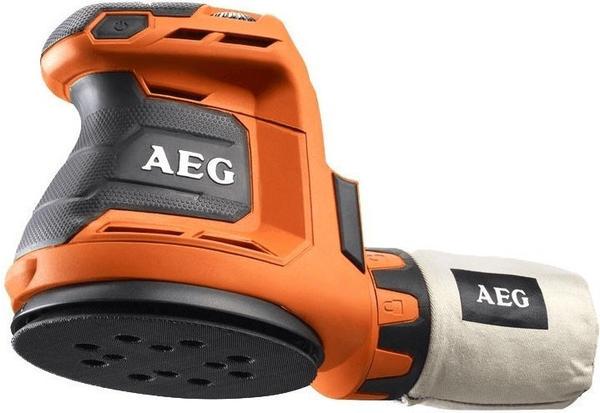 AEG BEX 18-125