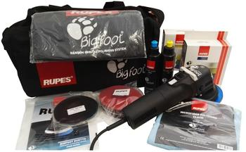 Rupes Bigfoot LHR12E DLX Deluxe Kit