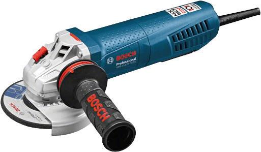 Bosch GWS 15-125 CIEPX TS