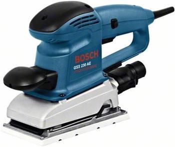 Bosch GSS 230 AE Professional (0 601 292 670)