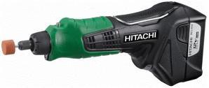 Hitachi GP 10DL(1.5L) + Zubehör-Set