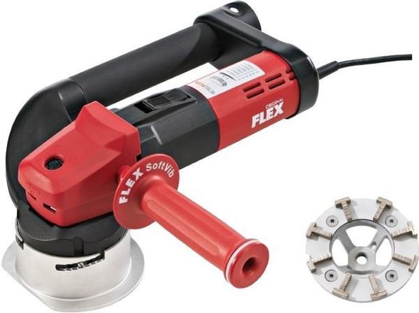 Flex-Tools RE 14-5 115 Kit Schleifkopf Beton-Jet