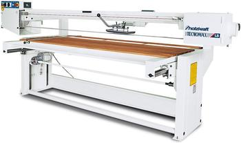 Holzkraft LBSM LS 3000