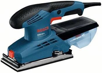 Bosch GSS 23 A Professional (0 601 070 400)