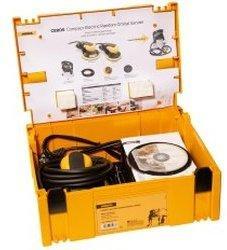 Mirka CEROS650CV 150-5,0 C/W SYSTAINER