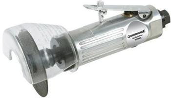 Silverline Druckluft-Trennschleifer (598446)