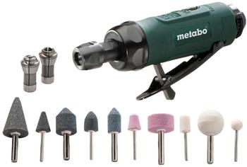 Metabo DG 25 Set Druckluft-Geradschleifer