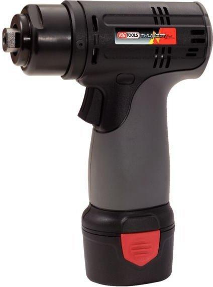 KS Tools Akku-Poliermaschine, 18V 2300 U/min (ohne Akku)
