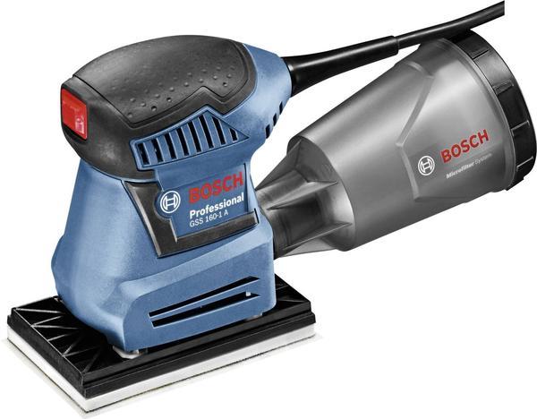 Bosch GSS 160-1 A Professional (0 601 242 200)