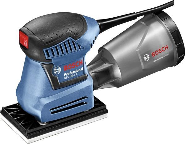 Bosch GSS 160 Multi Professional