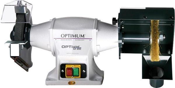 Optimum OPTIgrind GZ 20 C