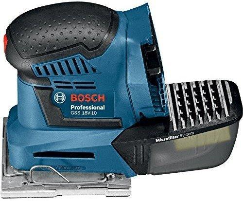 Bosch GSS 18 V-10 (ohne Akku)