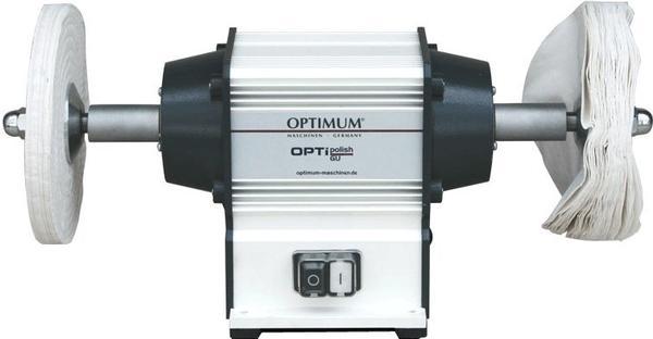 Optimum OPTIpolish GU 25P