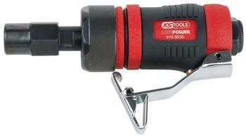 KS Tools SlimPOWER Mini-Druckluft-Stabschleifer