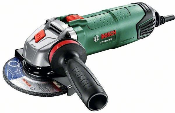 Bosch PWS 850-125 (0 603 3A2 720)