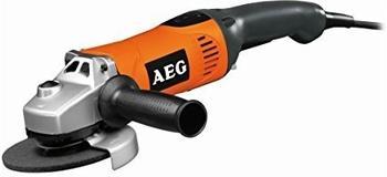 AEG WSC 15-125 SX