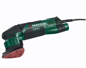 Parkside PDS 290 B2