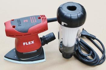Flex ODE 100-2 (mit Drehzahlregelung)