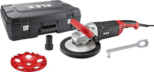 Flex-Tools LD 24-6 180, Kit Turbo-Jet