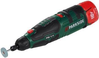 Parkside PFBS 12 A1