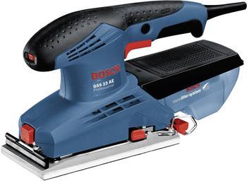 Bosch GSS 23 AE Professional (0 601 070 700)