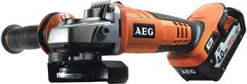 AEG BEWS18-125-LI-402C