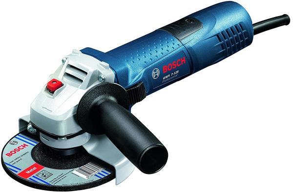 Bosch GWS 7-125 Professional (0 601 388 108)