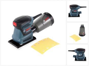 Bosch GSS 160-1 A Professional (0 601 2A2 270)