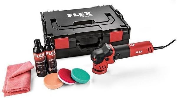 Flex XFE 7-12 80 Set