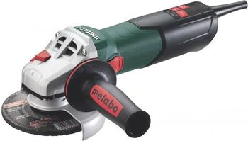 metabo-w-9-125-quick-limited-edition