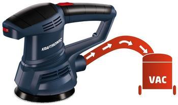 Kraftronic KT-XS 380