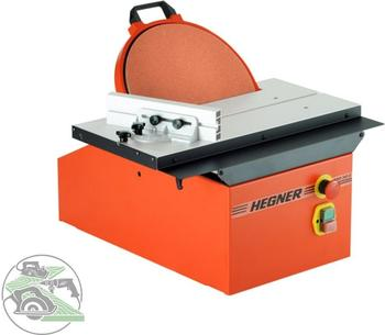 Hegner HSM 300 S