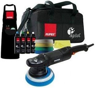 Rupes LHR 21ES/DLX kit
