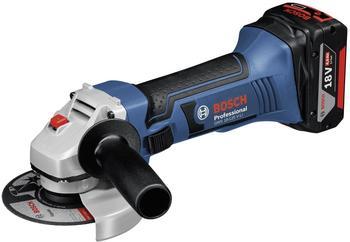 Bosch GWS 18-125 V-LI Professional