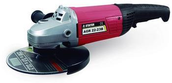 Stayer AGR 22 - 23 B (1.1622)