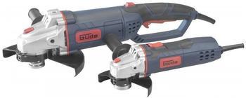 Güde WS 230-2350 R + WS 125-900