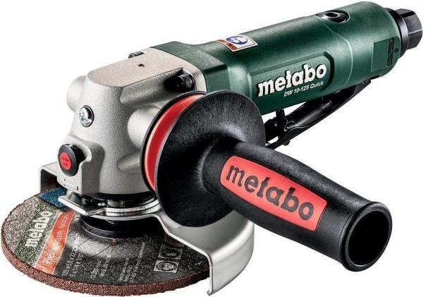 Metabo DW 10-125 Quick