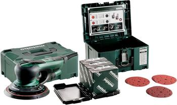 Metabo SXE 150-2.5 BL Set