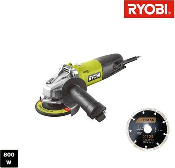 Ryobi RAG800-125GD1